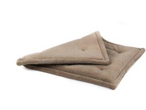 Liegeplatz Cuddle&Snuggle –  Braun/Braun