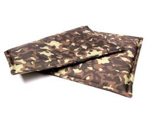 Liegeplatz Cuddle&Snuggle – Camouflage
